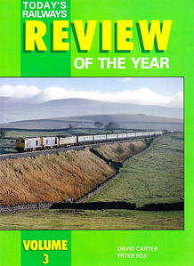 Section 016: Today's Railways Review of the Year (larger format)