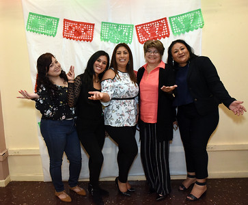 2019 - La Raza Community Resource Center - Open House