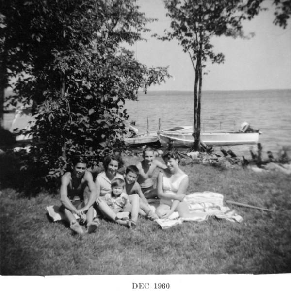 Uncle Butch, Aunt Julia & boys at Black Lake.jpg