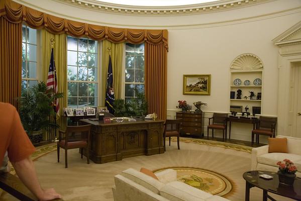 Reagan Library