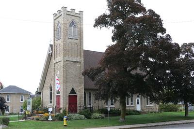 Southampton Church Corner - 23 September 2019