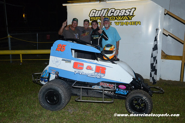 Gulf Coast Speedway 11 July 2020