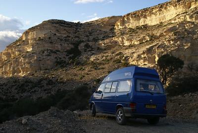 Crete Greece 2009/2010