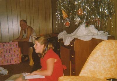 1976 Christmas South Lyon