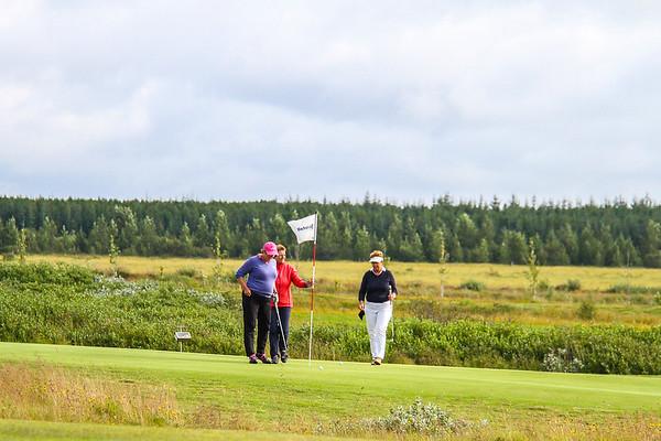 Íslandsmót golfklúbba Öndverðarnes 2016