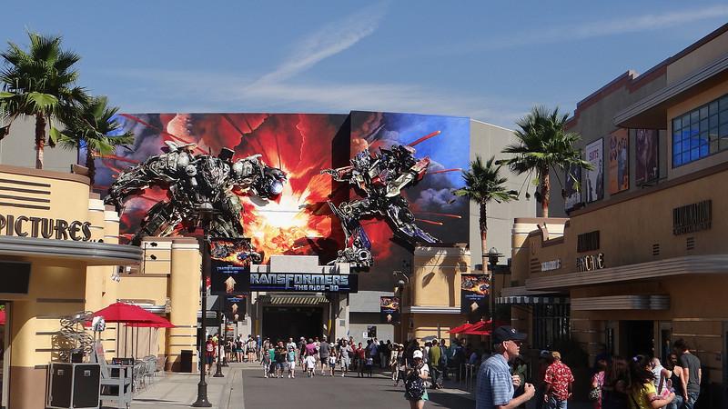 USA Trip Day 26 Universal Studios