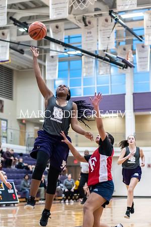 Broughton girls basketball vs Wake Forest. November 14, 2019. MRC_6461