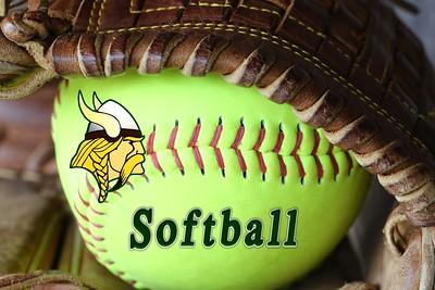 Viking Softball