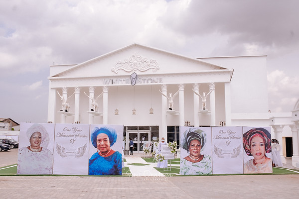 Mrs Pauline Adedoyin Ayanbadejo