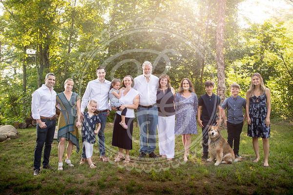 The Faulk Family