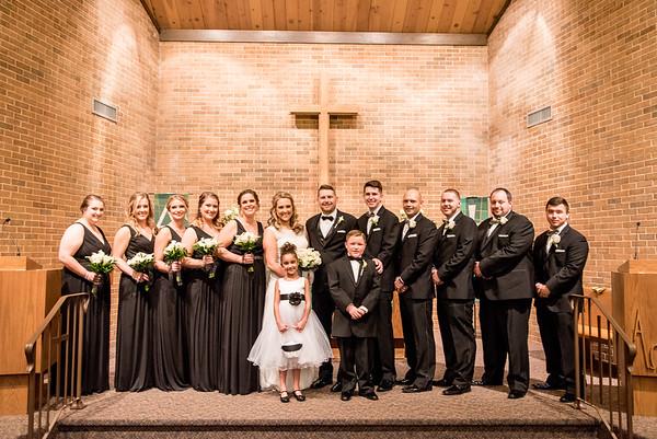 Diffy's Wedding