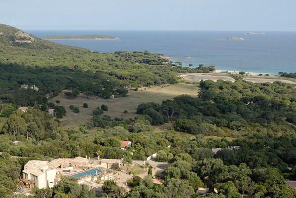 Corsica 2012