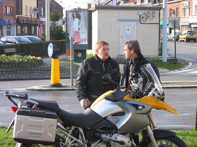 BMW CLUB VLAANDEREN 2004