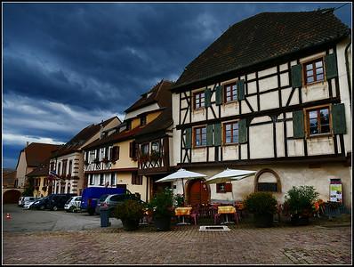 Gueberschwihr (Alsace)