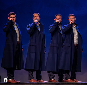 Celtic Thunder   02-Nov-2018