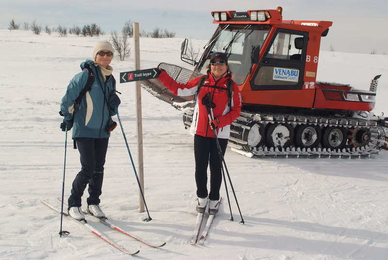 TrollLøype tour March 2012.jpg