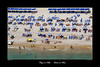 Fotografía Aérea - Poster Playa Albir