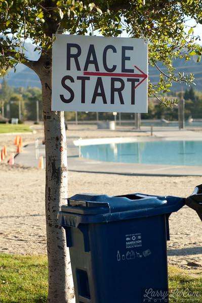 PRCSFV Run For Life Event