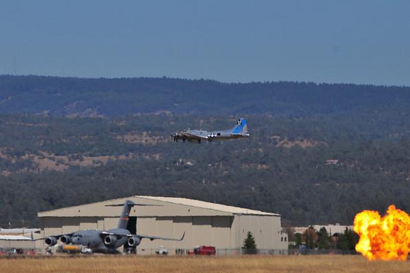 Chico Air Show 09
