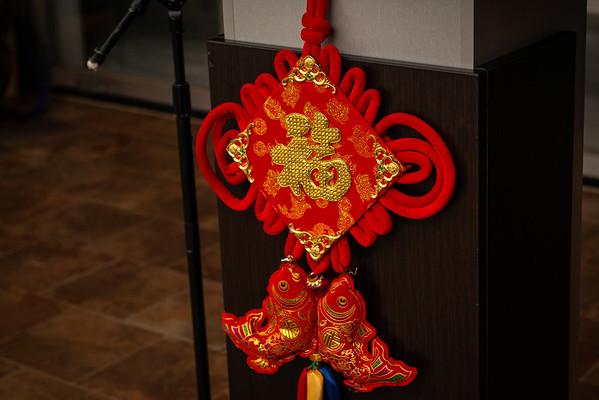 Chinese New Years Business Gala