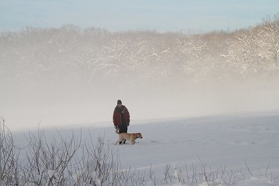 Saturday, Winter 2013