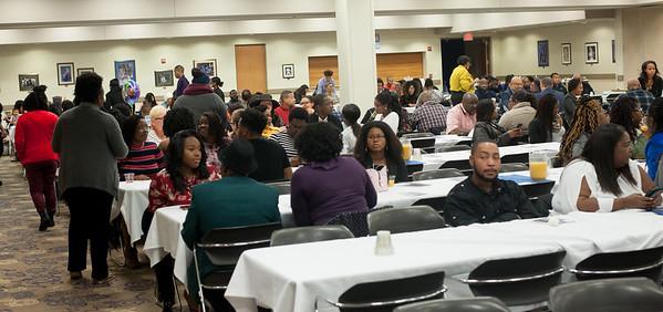 African American Cultural Center Achievement Awards 2017