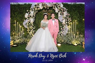 Wedding - Duy & Bich