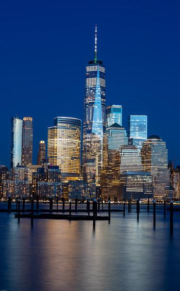 20180426 NYC Skyline