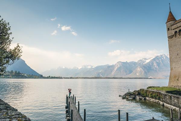 Insight Vacations - Switzerland April 2017
