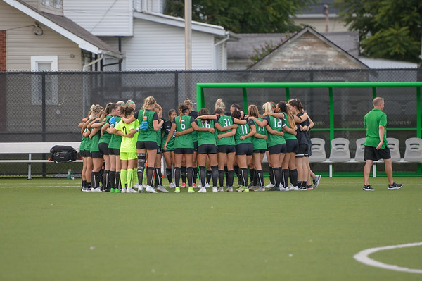 08.30.19 Women's Soccer vs YSU