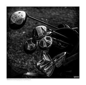 Golf - Premiers essais