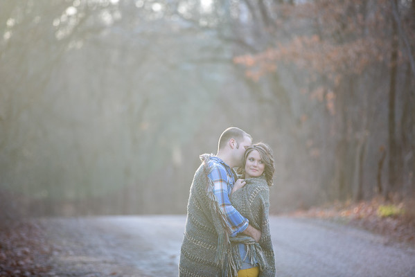 2013 Engagement Sessions