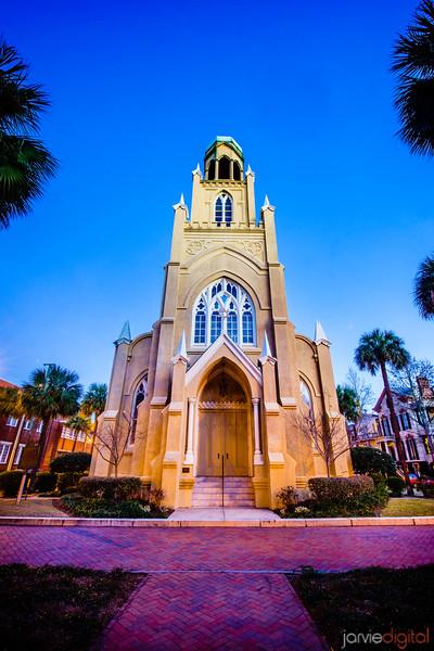 Savannah Synagogue