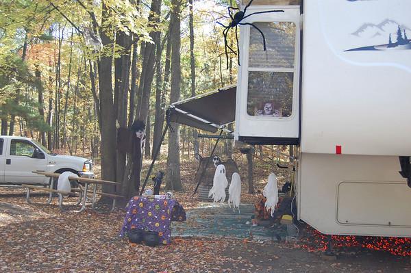 Journal Site 160: Michigan's Thumb Day Trip, Oct 16, 2010