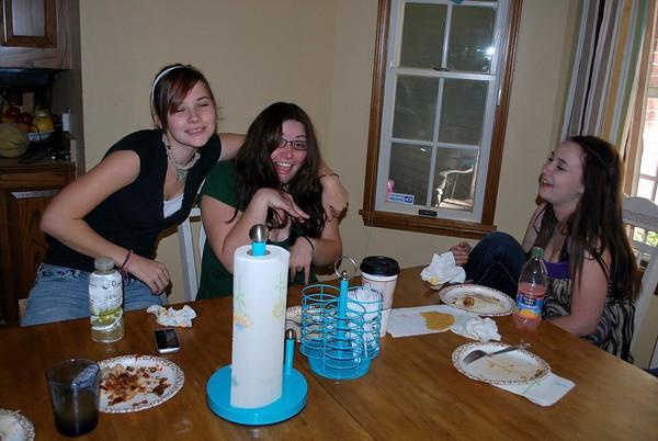 Brooke's 18th Birthday