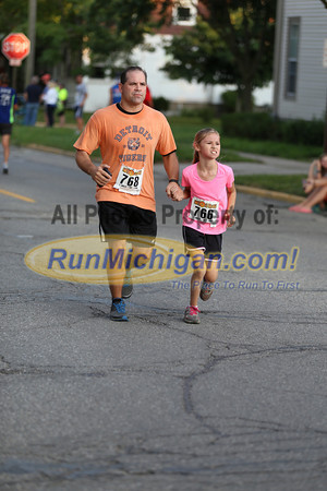 5K Finish and 10K Loop 1 Gallery 4 - 2013 Howell Melon Run