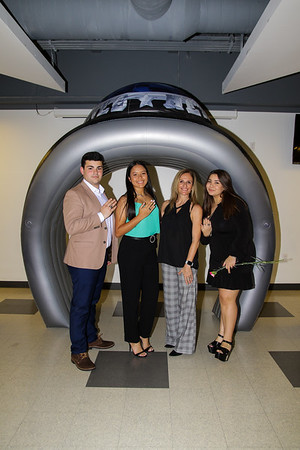 Class of 2020 Ring Ceremony 2/21/19