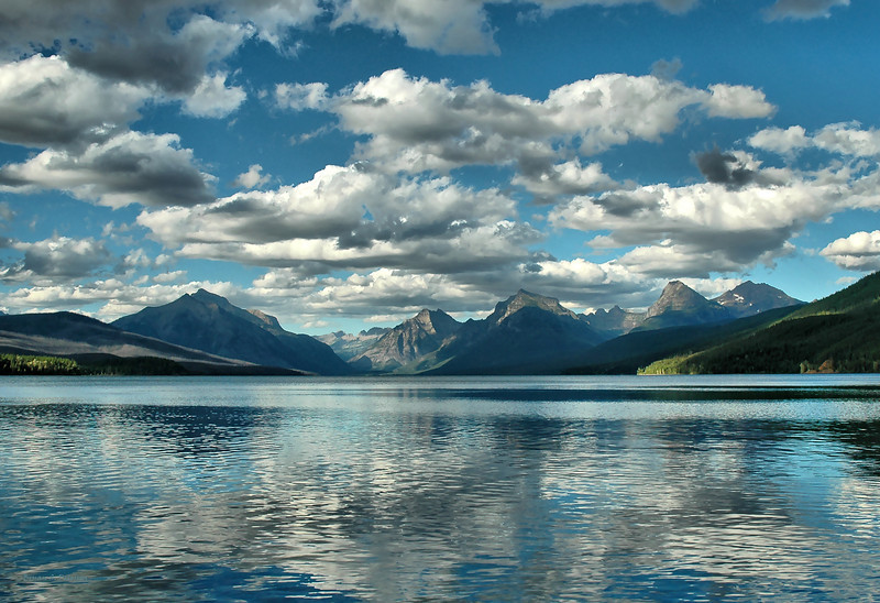 Lake McDonald and the Rocky Mountains.jpg