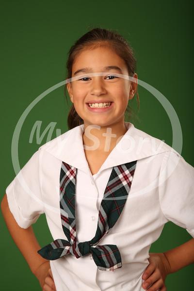 4th Grade - Driskill 2014-15