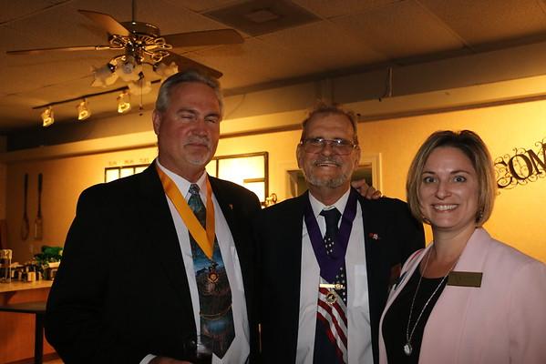 Supreme Governor Visit - Tallahassee: 3/12/16