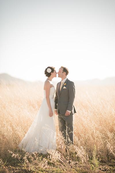 Ben+Erin ~ San Luis Obispo Wedding