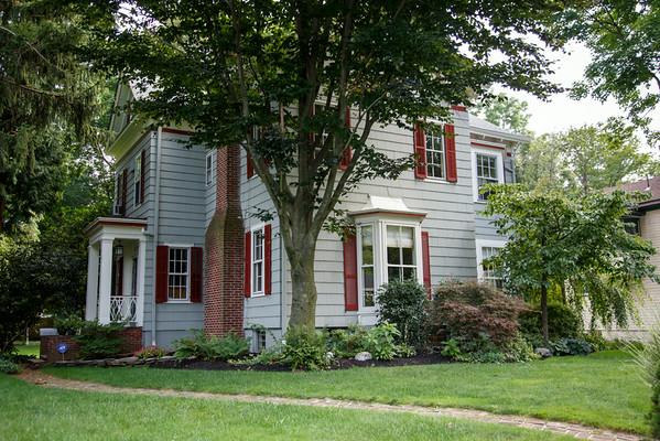 Plainfield House
