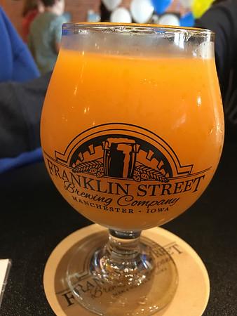 Manchester Franklin Street Brewing