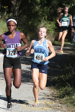 Featured - 2013 Waterford Mott Fall XC Classic