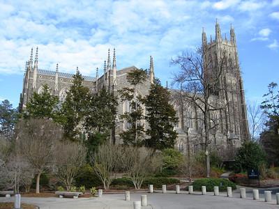 2013 Duke University