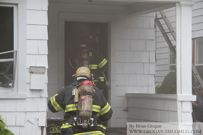 Working Fire 24 Stowe 6/14/12