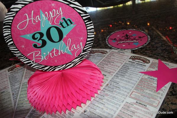 Amy' Birthday