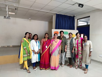 Workshop On Inclusive Education