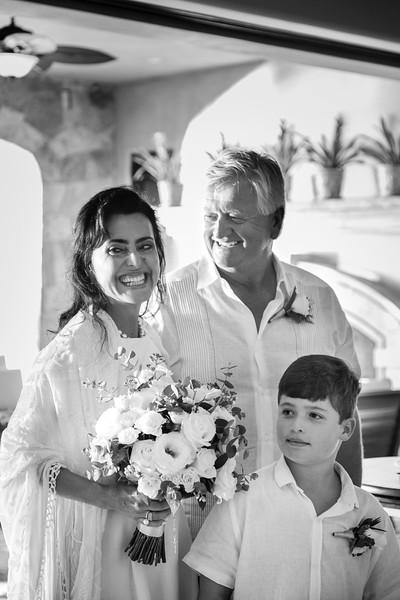Marina and Cam 's Wedding