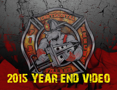 2015 Year End Video